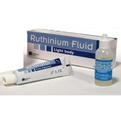 Silicona para Impresiones Dentales Fluid Light Body 150g.