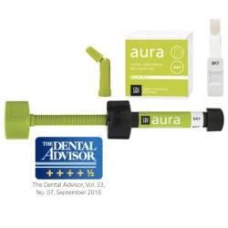 Aura Bulk Fill Composite Jer.1 g - SDI