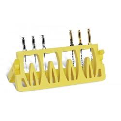 Organizador Protaper Amarillo