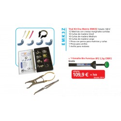 TRIAL KIT ENA MATRIX EMK3Z + REGALO ESMALTE - MICERIUM