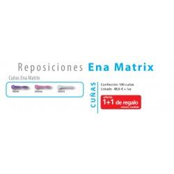 CUÑAS ENA MATRIX 100 UDS OFERTA 1+1 - MICERIUM