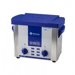ULTRASONIDOS ESTMON ELECTRONIC SERIES MOD. TCE-220 2,2 L