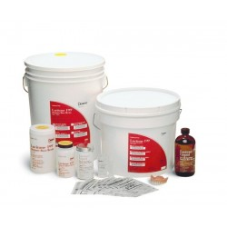LUCITONE 199 rosa claro 120 ud kit (4x630 g+3x430 ml)