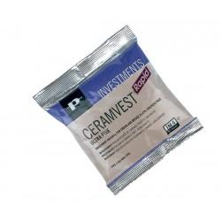 Revestimiento Ceramvest Hi Speed Polvo 7,5 kg- Protechno
