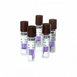 Ensure: indicador biológico para control de esterilización - Scican
