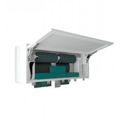VITRINA ALMACEN FLEX-ZILFOR FX50 (150X38X22)