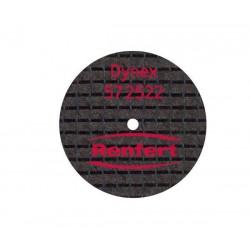 Discos Dynex corte metal - Renfert