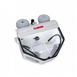 Arenadora de Precision Basic classic 230 V - RENFERT