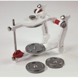 Articulador Para Prótesis Balenceadas Ligero Mestra R-010090