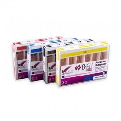 M-G-Fill Easy: Puntas de Gutapercha (60 uds) - Medicaline