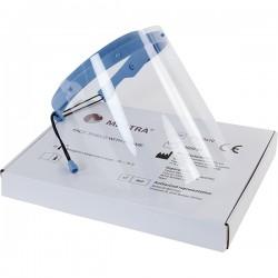 Protector Facial Abatible (Montura +10 pantallas) - Mestra 100022