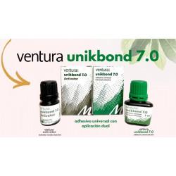 Adhesivo universal con aplicación dual VENTURA UNIKBOND 7.0 5 ml-VENTURA