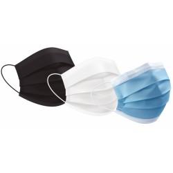 Mascarillas Quirurgicas IIR Azul - 50 uds