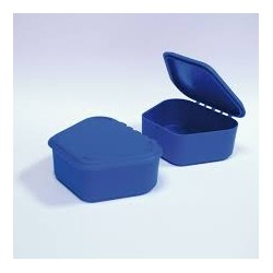 Caja Protesis Azul XL 100x85x38 mm 8 Uds - STARLINE