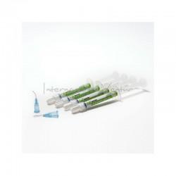 Kit gel Grabador SF (4 jeringas de 1.2 ml) - Starline