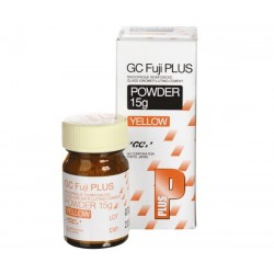 GC Fuji Plus Kit intro: Ionómero de Vidrio (15 gr + 7 ml) - Gc