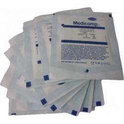 GASA MEDICOMP HARTMANN 5x5 cm 30 g 100 ud