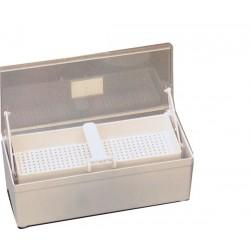 Cubeta de desinfección de instrumental (1.25 L) - Larident