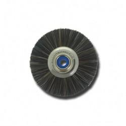 CEPILLO HATHO 48 mm. PELO GRIS CABALLO MOD.112