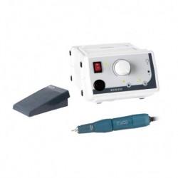 MICROMOTOR MARATHON ECO450 ESCOBILL.45000RPM PM SH37LN Y PEDAL FS