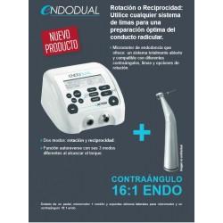 Motor Endodoncia ENDODUAL -Acteon Satelec