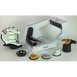 Escaner Para Laboratorio CEDU3D - MESTRA