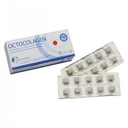 Octocolagen: Esponjas Hemostáticas (40 uds) - Clarben