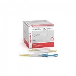 ULTRA SAFETY PLUS - AGUJAS (100u.) - Septodont