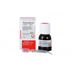 Endomethasone Líquido - Sellador permanente (1x10 ml.) - Septodont