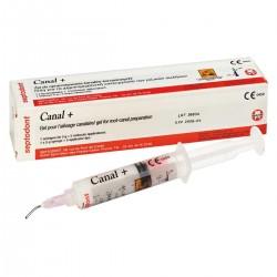EDTA Gel CANAL+ Quelante Endodoncia (5gr.) - Septodont