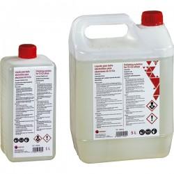Líquido para baño electrolítico para Cr-Co - MESTRA