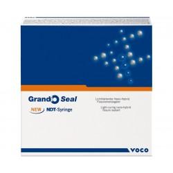 COMPOSITE GRANDIO SEAL SET (5X2gr. + 5ml) - Voco