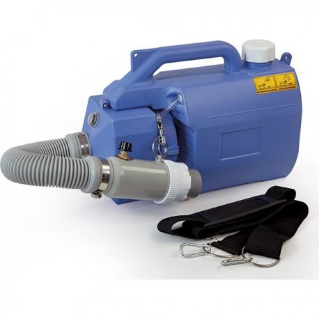 Nebulizador Eléctrico para Desinfectante 5 Litros Mestra