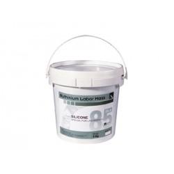 Silicona Condensación Labor Mass 85 Shore 5 kg +3 catalizadores