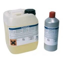 Líquido para Baño Electrolitico Cromlux 5000 ml