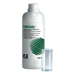 Líquido Zeus Especial Para Revestimientos Unisol 1 litr