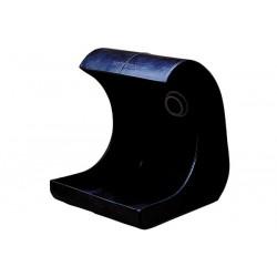 Protector Goma Para Pulidora Con Agujero R-080210