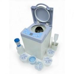 Mezcladora automática de alginato y Escayola R-100191