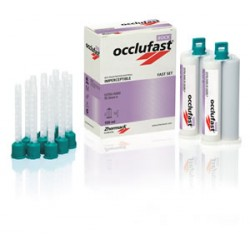 Occlufast Rock D2 2x50 ml