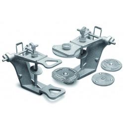 Articulador De Movimiento Funcional Con Cubetas Mestra R-010032