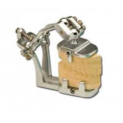 Articulador De Fijación Rápida Para Parciales Mestra R-010170