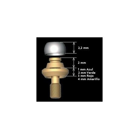 Micro-Conector Completo