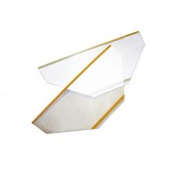 Protector Plastico Para Cristal Galaxy R-080235-50