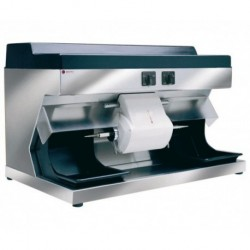 Box Con Pulidora Para Aspiración Centralizada R-080501