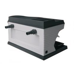 Box De Púlido Para Aspiracion Centralizada R-080504