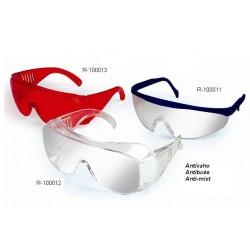 Gafas De Seguridad Anti-vaho R-100011