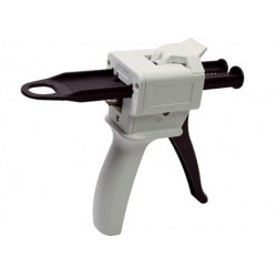 Pistola Dispensadora De Silicona R-100166