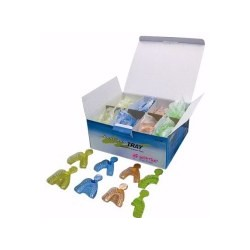 Cubetas De Impresión Desechables 25 U. R-100220