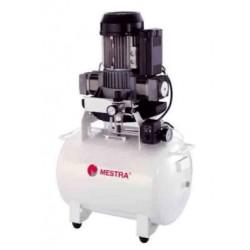 Compresor Boxer 1/24 Sin Secador R-110400