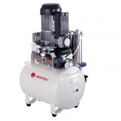 Compresor Boxer 3/50 Con Secador R-110440